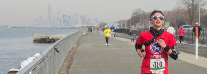 Bay Ridge Bay Ridge Half Marathon